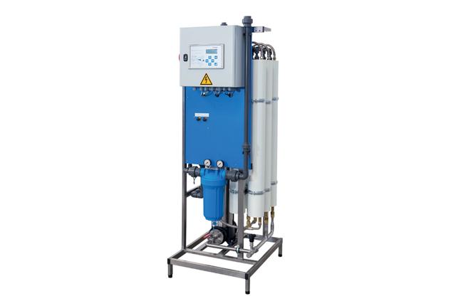 umkehrosmose anlage f r weichwasser beste wasseraufbereitung