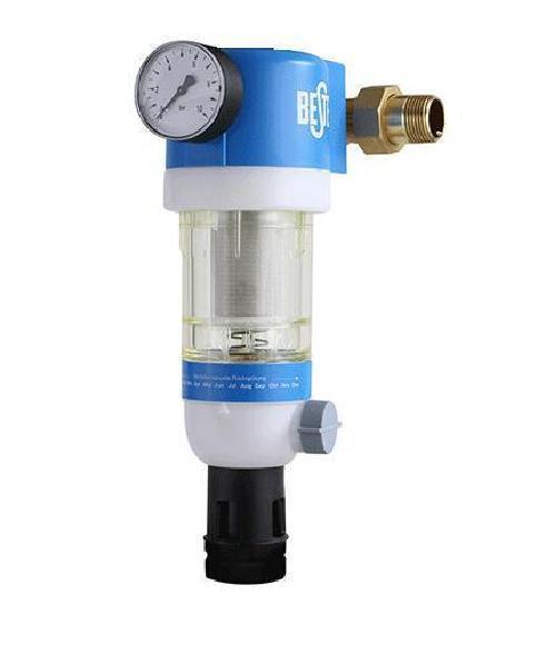 Bekannt Wasserfilter - BESTE Wasseraufbereitung GZ79